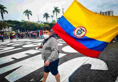 Argentina – Colombia: en la cancha también se juega la solidaridad y el respeto por los DDHH. *Por Walter Córdoba