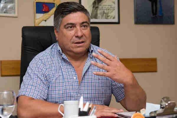 «Si Cavallieri consiguiera salario y obra social como la gente y con un sindicato activo no seríamos oposición»