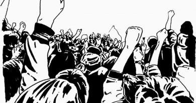Los movimientos sociales somos trabajadores – Por Walter Córdoba